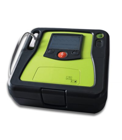 ZOLL AED Pro ® Semi-Auto Only